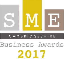Clip 'n Climb Cambridge wins Best New Business Awards SME 2017