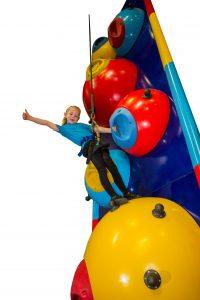 Clip 'n Climb's Detonator Challenge