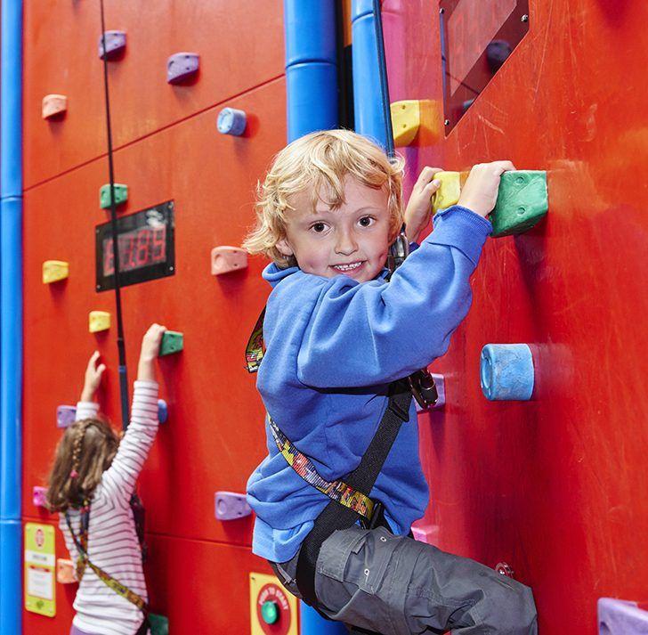 TRUBLUE Speed Climb Speed Climbing