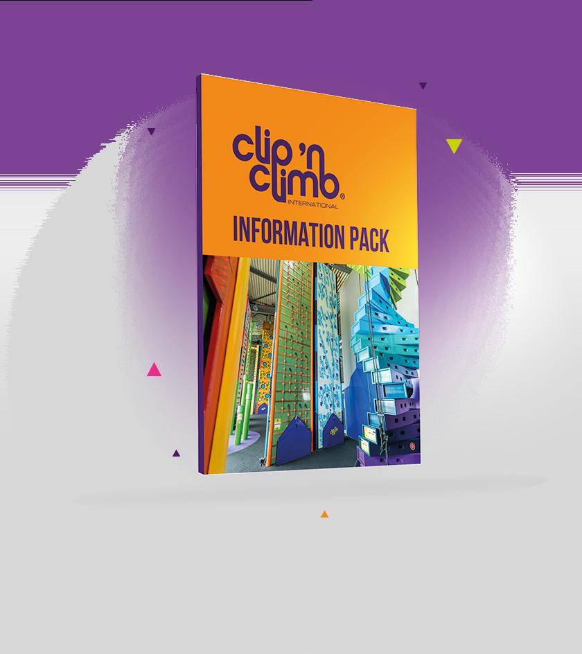 Clip 'N Climb Information Pack